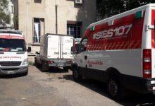 Photo of Nuevo robo en el Ex Hospital Italiano de Santa Fe