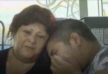 """Photo of """"Salió a hacer unos pesos por el cumple de mi hijo"""", dijo la esposa del taxista"""