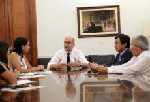 Photo of Santa Fe será la sede de la Asamblea Parlamentaria Euro-Latinoamericana