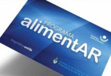 Photo of Se adelantará la carga de la tarjeta AlimentAR