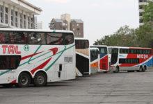 Photo of Prorrogan las suspensiones totales de los servicios de transporte automotor