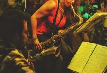 Photo of Festival de Jazz de Santa Fe