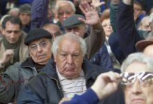 Photo of Analizan abrir los bancos con turnos para el pago a jubilados