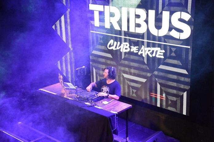 Photo of Tribus Club de Arte cerró sus puertas y trabaja en nuevas propuestas
