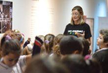 Photo of Visitas mediadas en el museo Gallardo