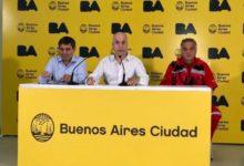 Photo of En Buenos Aires prohibieron recitales y los partidos se jugaran sin público