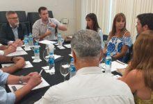 Photo of Se reunió la Mesa de Enlace de los Colegios de profesionales