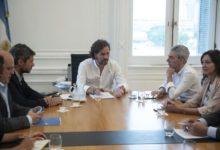 Photo of Gobierno activa el operativo para la repatriación de argentinos