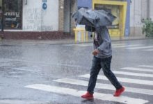 Photo of La región, bajo un alerta por posibles lluvias y tormentas