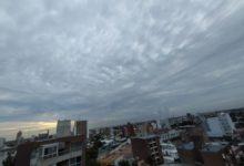Photo of El sur provincial en alerta por fuertes tormentas