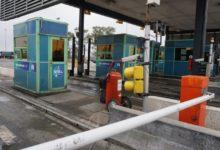 Photo of Las barreras de los peajes serán levantadas por el coronavirus