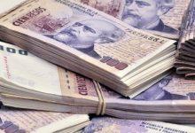 Photo of El Gobierno volvió a emitir deuda en pesos por 17 mil millones