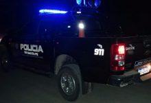 Photo of Homicidio 24 en Santa Fe: balearon a un joven de 21 años