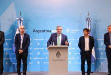 Photo of Entró en vigencia el aislamiento social preventivo obligatorio