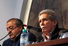 """Photo of Para la CGT, los que hacen paro """"son sectores que no toleran la distribución"""""""