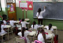 Photo of En Santa Fe y cinco provincias más no empiezan las clases hoy