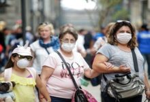 Photo of Coronavirus: tres muertos, 97 casos y la posibilidad de la cuarentena obligatoria