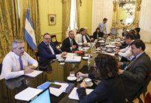 Photo of Finalizó la reunión en Casa Rosada y se espera el anuncio de nuevas medidas