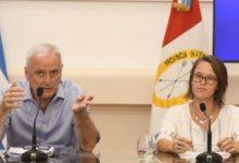 """Photo of Según Parola, """"estamos en el proceso para que Santa Fe haga los análisis"""""""