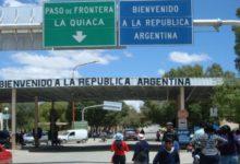 Photo of El Gobierno cerró todas las fronteras del país hasta el 31 de marzo