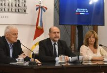 Photo of Perotti analizó la situación de la provincia y confirmó nuevas medidas