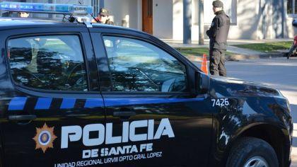Photo of En Santa Fe trasladaron a catorce personas por no cumplir el aislamiento