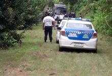 Photo of Tucumán: ahorcó en un árbol a su hijita para vengarse de su ex novia y se suicidó