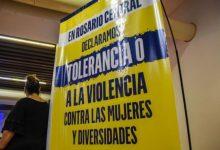 Photo of Central y su lucha contra la violencia de género