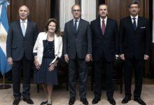 Photo of La Corte Suprema extendió la feria judicial extraordinaria