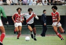 Photo of Se cumplen 37 años del debut de Enzo Francescoli en River