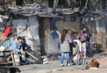 Photo of La pobreza alcanzó el 35,5 por ciento al cierre de 2019