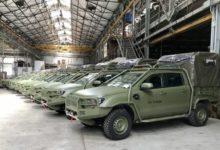 Photo of El Ejército Argentino renovará su flota de vehículos