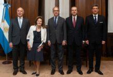 Photo of La Corte Suprema rechazó el pedido de Cristina Fernández sobre las sesiones por videoconferencia