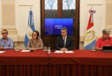 Photo of La Provincia implementa protocolos de seguridad en las residencias para adultos mayores