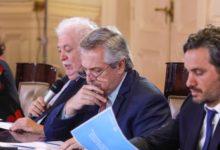 Photo of Nación entregará fondos a las provincias por 120 mil millones de pesos
