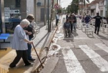 Photo of Declararon inconstitucional el permiso de circulación exclusivo a mayores de 70 años