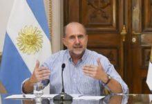 """Photo of En Santa Fe """"las actividades que se retomen deben cumplir con los protocolos"""""""