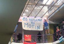 Photo of Siguen los reclamos de los presos en cuatro cárceles de la provincia