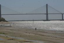 Photo of El río Paraná registró más caudal pero el pronóstico es desalentador
