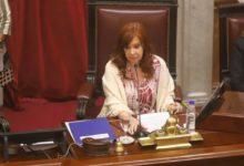 Photo of CFK convocó a una sesión virtual del Senado para el seis de mayo