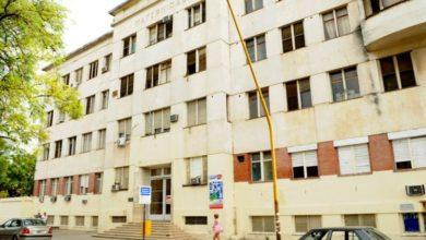 Photo of El viejo Hospital Iturraspe suma más camas para enfrentar a la pandemia
