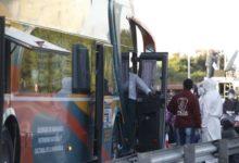 Photo of Detuvieron un micro con 27 extranjeros que venían de Mendoza