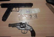 Photo of Lo detuvieron por violar la cuarentena y llevaba tres armas