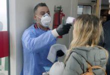 Photo of Hay 2.443 casos confirmados de coronavirus en el país