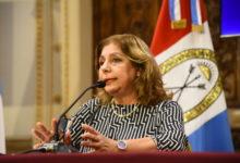 """Photo of La provincia resaltó los buenos resultados del aislamiento social: """"El esfuerzo no ha sido en vano"""""""