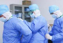 Photo of El 14 por ciento de los infectados por COVID-19 es personal médico
