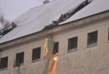 Photo of Motín en el penal de Devoto: los reclusos piden prisión domiciliaria