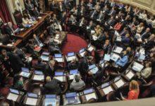 Photo of Se reactivan las actividades en el Senado y este lunes habrá videoconferencia con el ministro de Trabajo