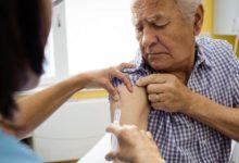 Photo of La vacunación antigripal en la provincia seguirá hasta mayo