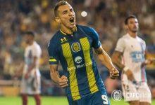 Photo of ¿Marco Ruben el único jugador que renovará en Central?